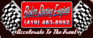 Baker Racing Engines